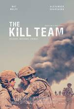 The Kill Team movie cover