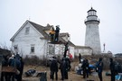The Lighthouse movie photo