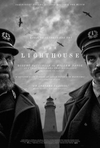 The Lighthouse main cover