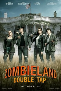 Zombieland 2: Double Tap main cover