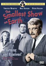 the_smallest_show_on_earth movie cover