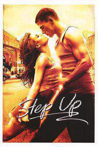 Step Up main cover