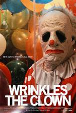 Wrinkles the Clown movie cover