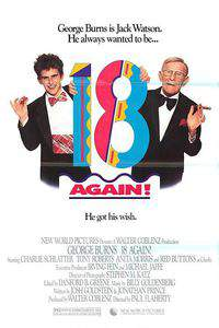 18 Again! main cover