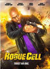 Rogue Cell movie cover