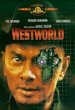 westworld movie cover