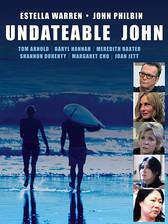 Undateable John movie cover