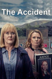 The Accident movie cover
