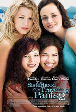 the_sisterhood_of_the_traveling_pants_2 movie cover