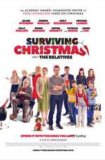 christmas_survival movie cover