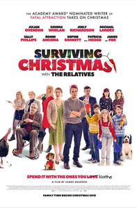 Christmas Survival main cover