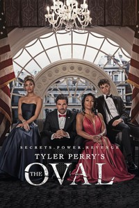 The Oval movie cover