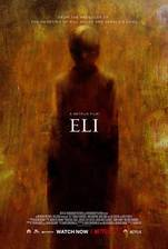 Eli movie cover