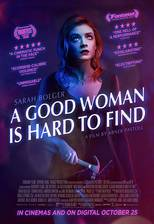 A Good Woman Is Hard to Find movie cover