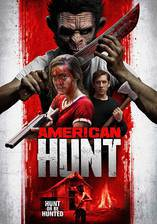 American Hunt movie cover