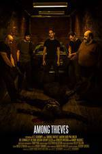 Among Thieves movie cover