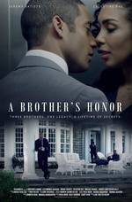 A Brother's Honor movie cover