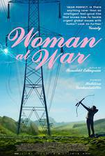 Woman at War movie cover