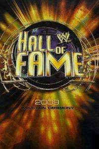 WWE Hall of Fame 2009 main cover