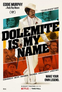 Dolemite Is My Name main cover