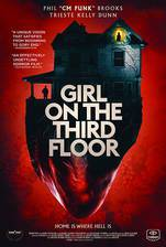 Girl on the Third Floor movie cover