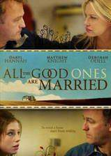 all_the_good_ones_are_married movie cover
