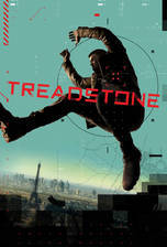 treadstone movie cover