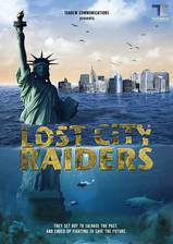 lost_city_raiders movie cover
