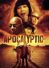 apocalyptic_2019 movie cover
