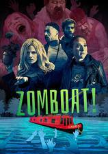 zomboat movie cover