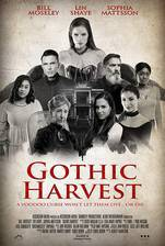Gothic Harvest movie cover