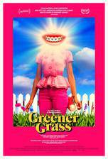 Greener Grass movie cover