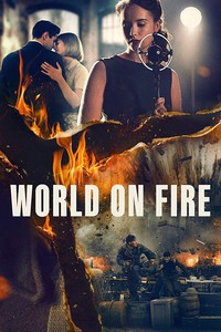 World on Fire movie cover
