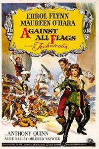 Against All Flags main cover