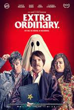 Extra Ordinary movie cover