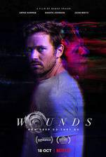 wounds_2019 movie cover
