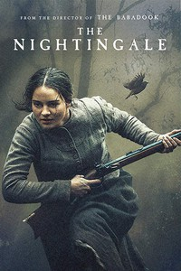 The Nightingale main cover