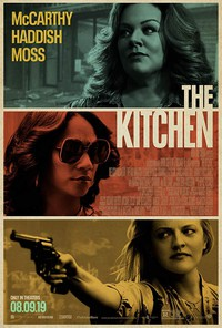The Kitchen main cover