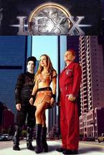 lexx movie cover