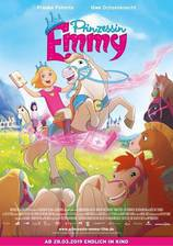 Princess Emmy movie cover