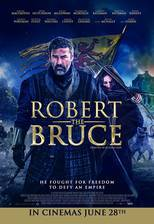 Robert the Bruce movie cover