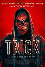 Trick movie cover