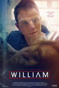 William main cover