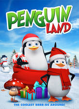 Penguin Land movie cover