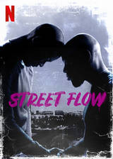 Street Flow (Banlieusards) movie cover
