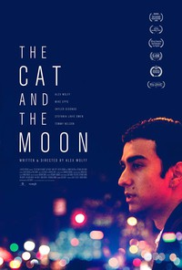 The Cat and the Moon main cover