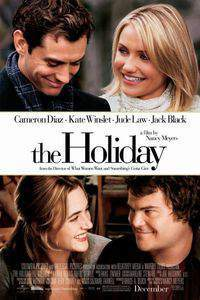 The Holiday main cover