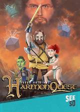 harmonquest movie cover