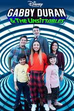 Gabby Duran & The Unsittables movie cover