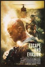Escape and Evasion movie cover